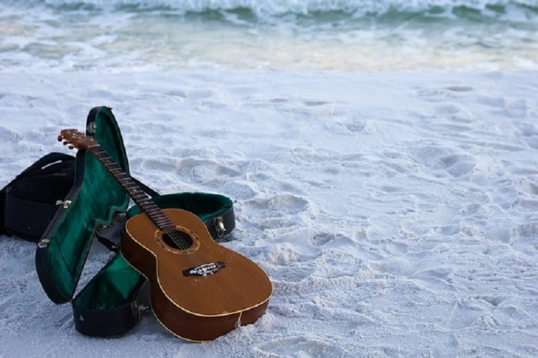 best travel guitar featured