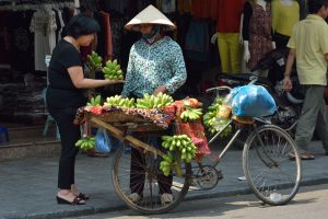 Common Hanoi Scams Tourists
